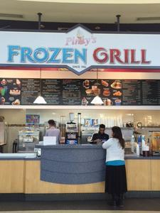 Pinky's Frozen Grill