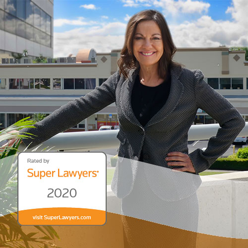 Gloria Seidule Super Lawyer 2020