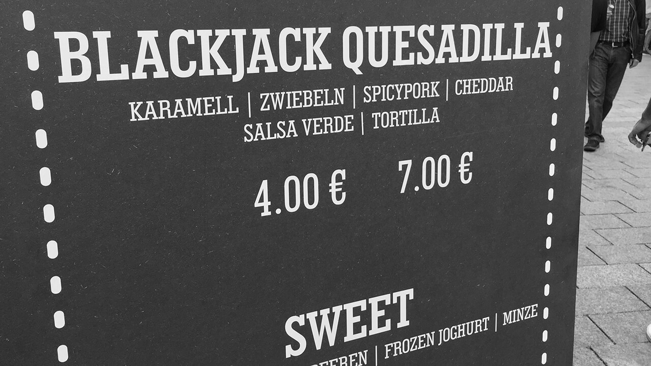 Streetfood 1881 Ravensburg
