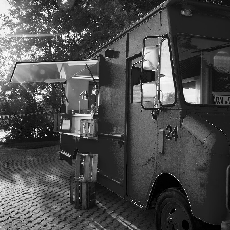 1881 Food Truck Catering