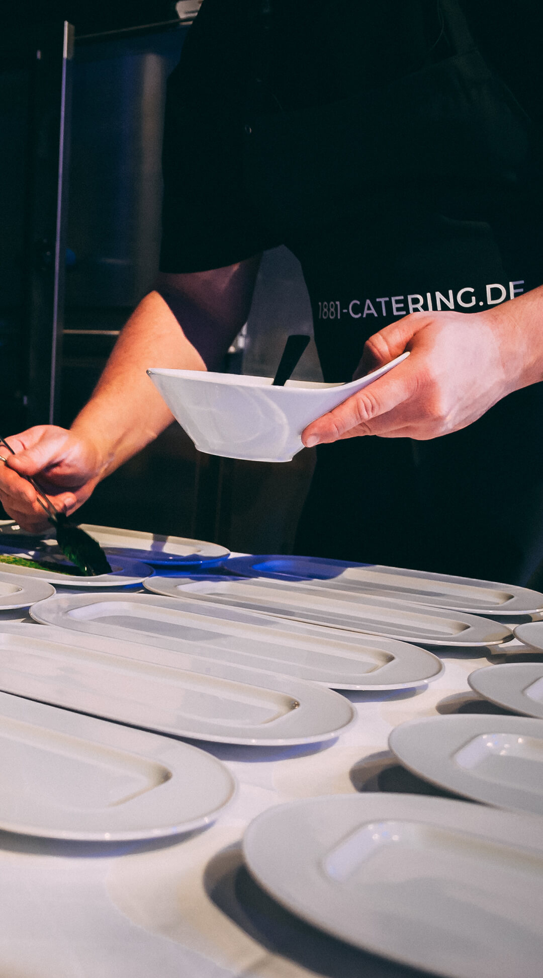 Catering Jobs in Ravensburg 1881 Catering