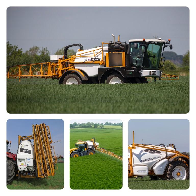 Knight Farm Machinery Ltd
