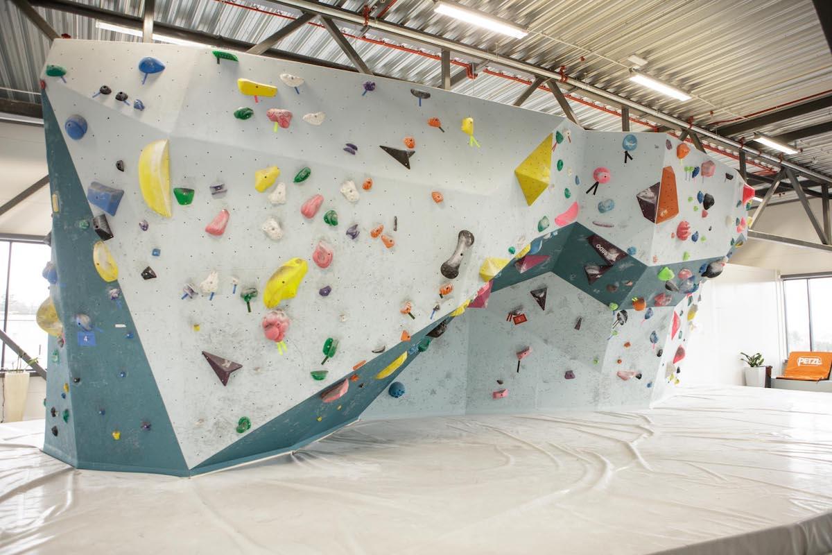 skullerud klatring