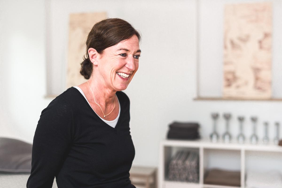 Sabine Seitz - Physiotherapie Ulm und Neu-Ulm