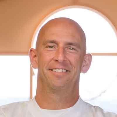 Dr Brent Johnson