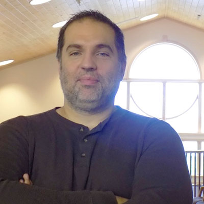 Micah Petoskey