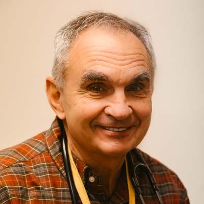 Dr Edward Lelonek