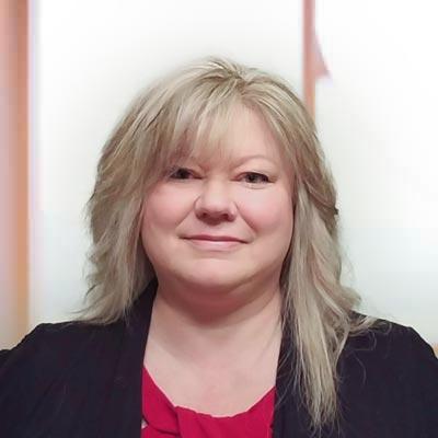 Theresa Nygord