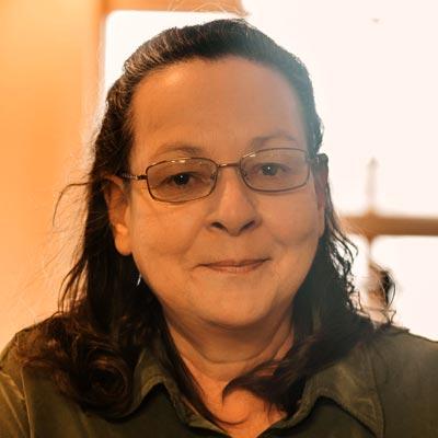 Elizabeth Mayo