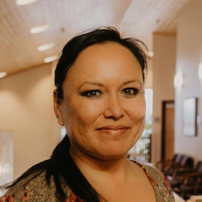 Janella Whiteman