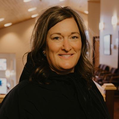 Kim LeClaire