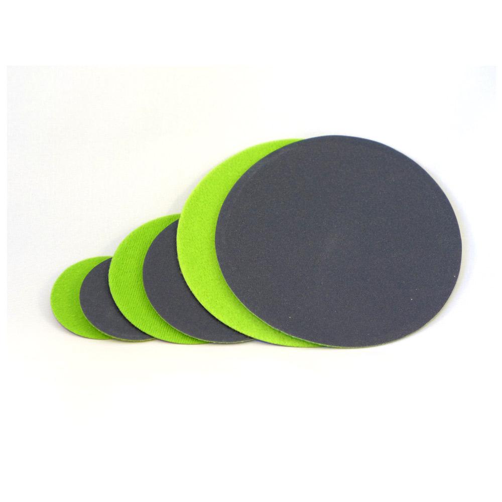 Glass Abrasive Disc 125mm medium