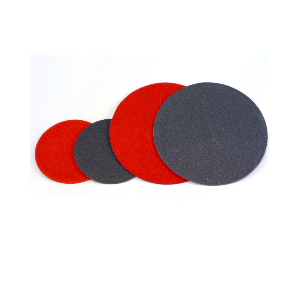 Glass Abrasive Disc 75mm Coarse