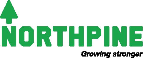 Northpine - Growing Stronger