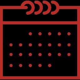 callendar icon