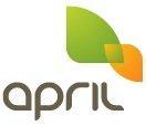 April Insurance Canada Logo