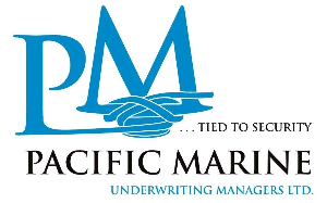 Pacific Marine Insurance Logo