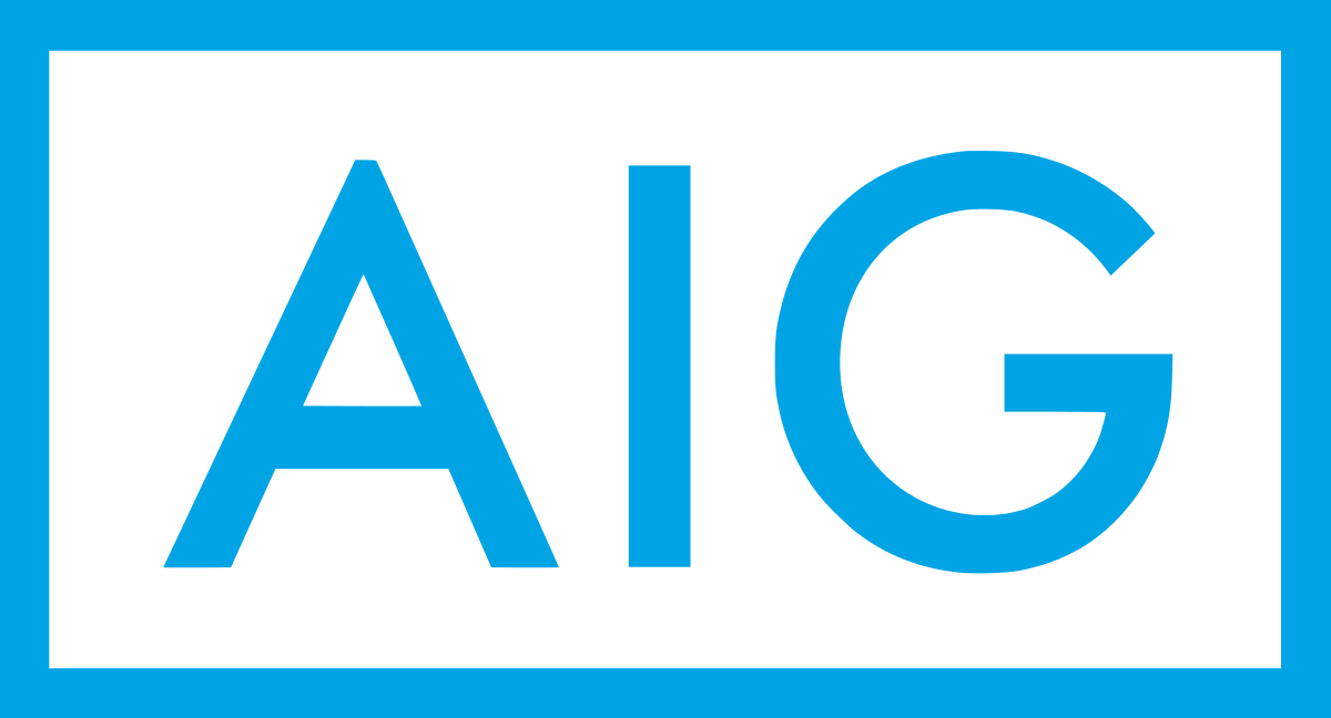 AIG Insurance Canada Logo