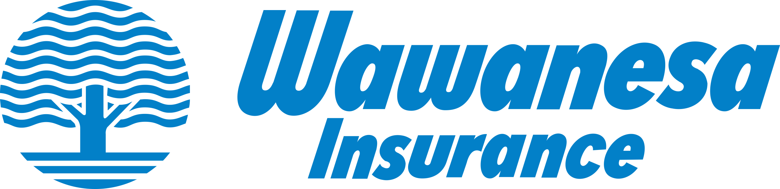 Insurance Carrier Logo