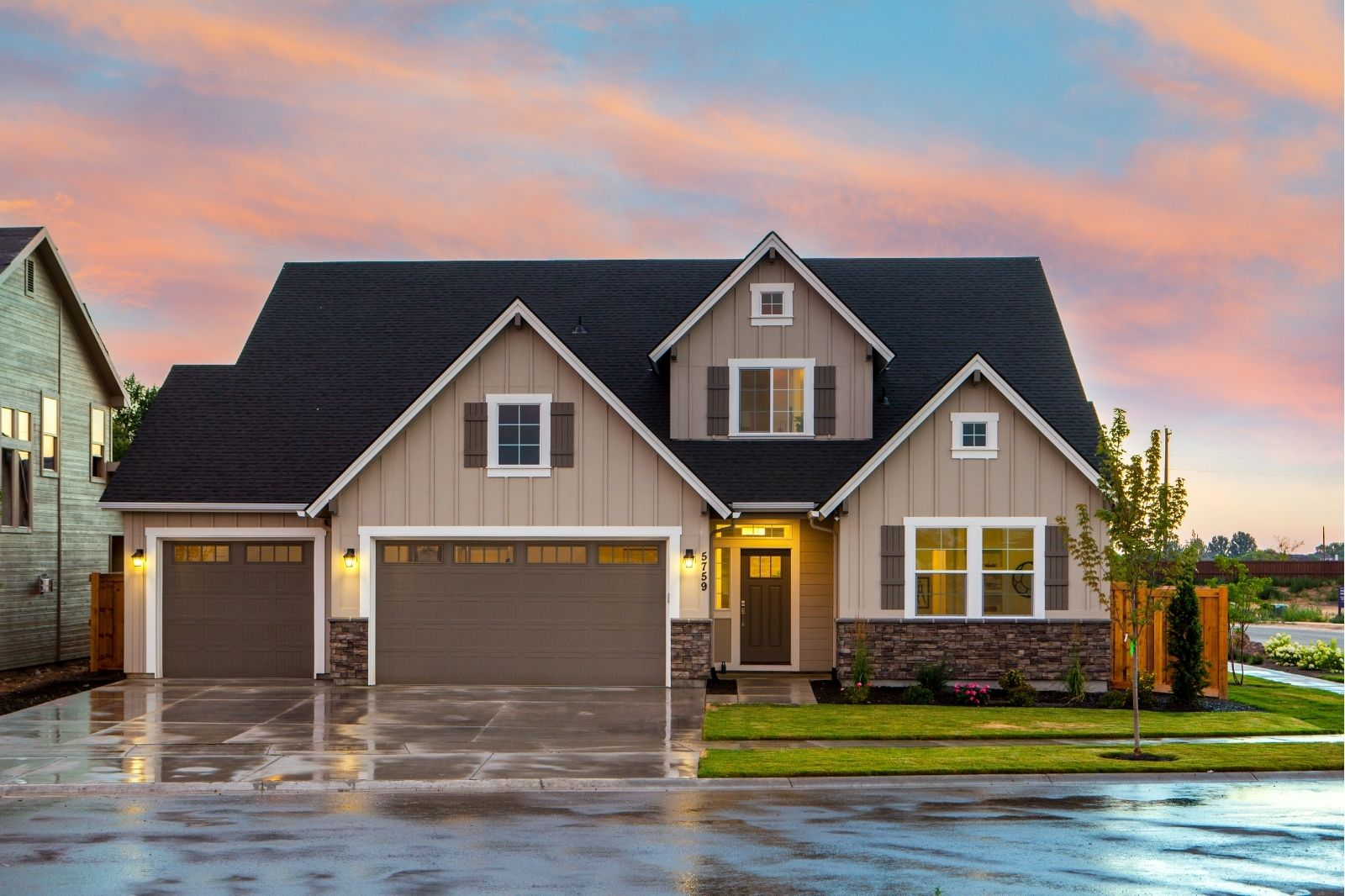 Home Insurance - Durham Region, Ontario