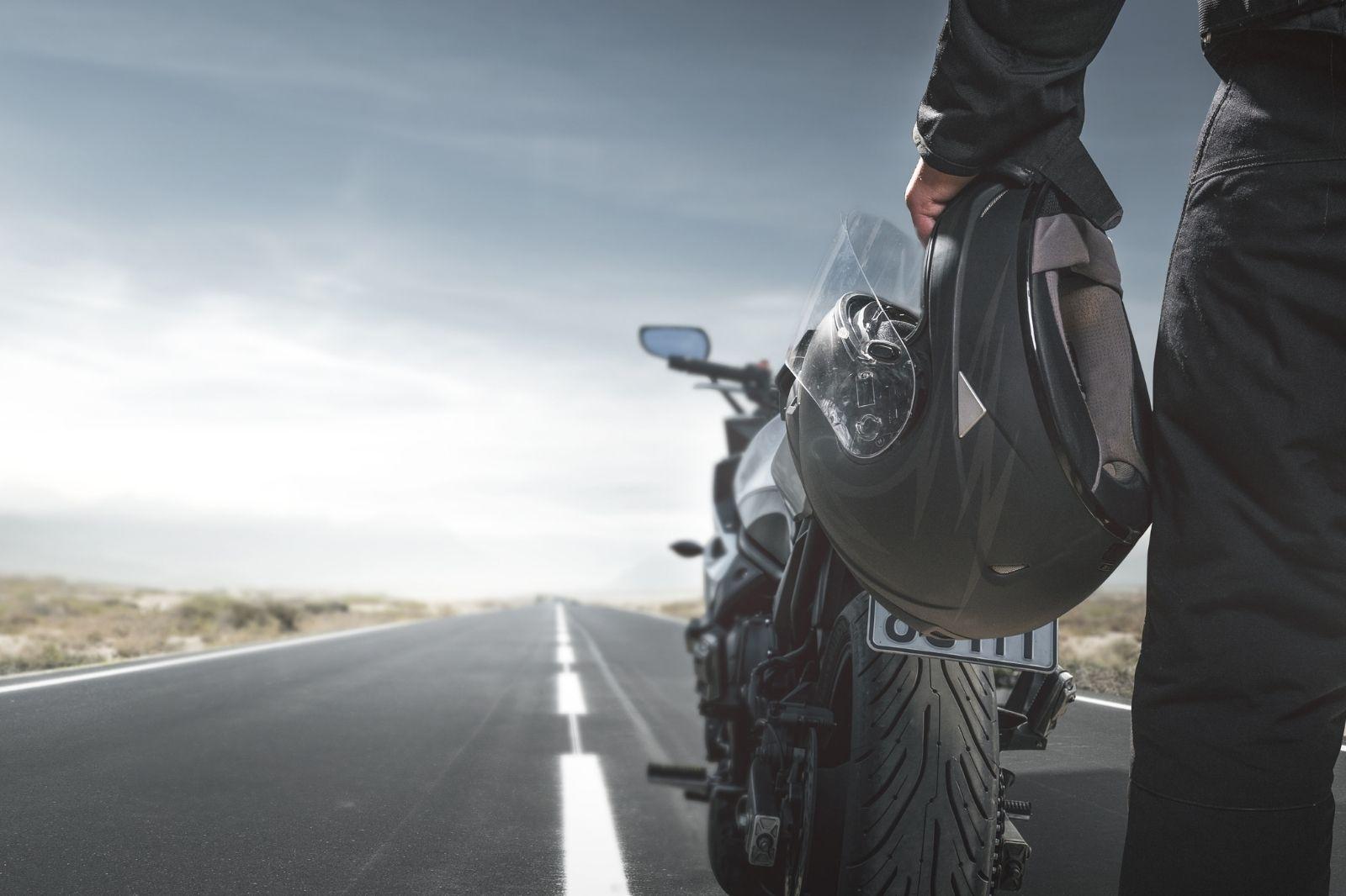 Motorcycle Insurance - Durham Region, Ontario