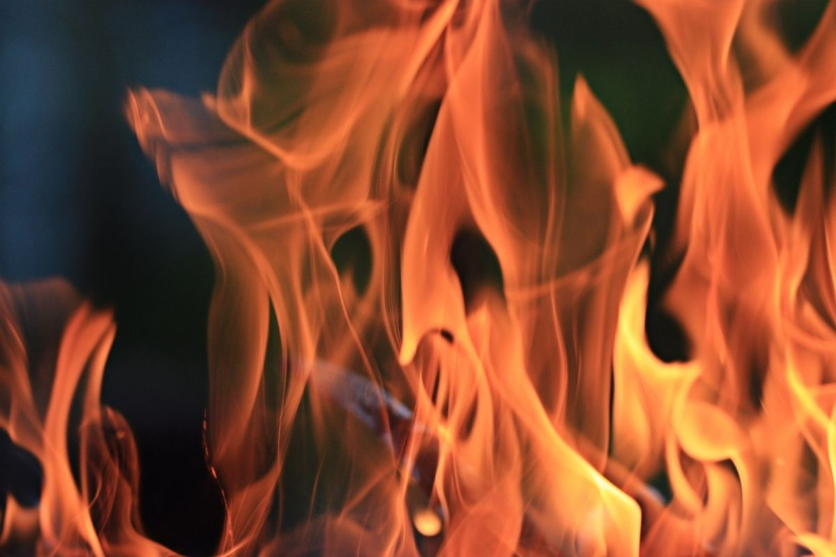 15 fire prevention tips for home owners