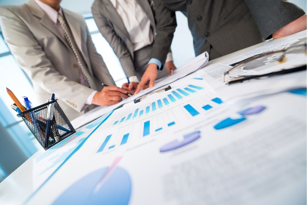 Planning business succession