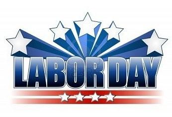 Labor day memo