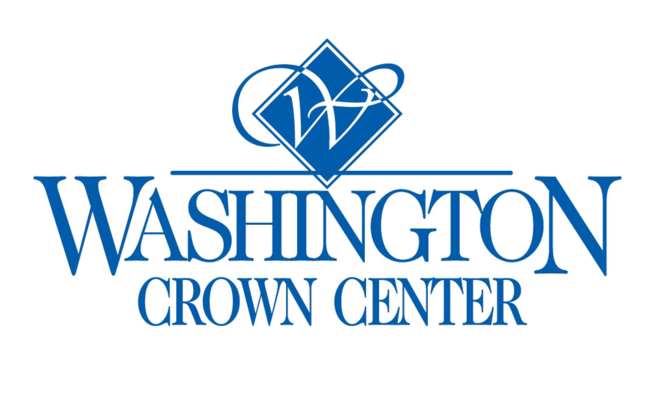 Washington Crown Center logo with link to homepage