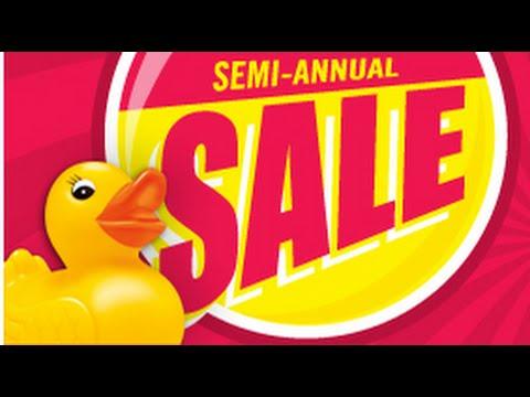 yellow rubber duck for Semi-Annual sale