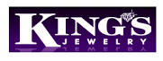 King's Jewelry logo