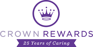 hallmark crown rewards logo