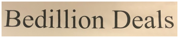 Bedillion Deals
