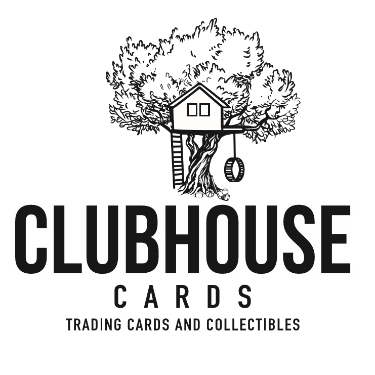 Clubhouse Cards
