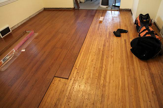 Hardwood Or Bamboo Which Floor Is For You Natale Builders