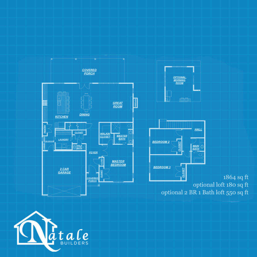 Ranch Homes | Open Floor Plans | Natale Builders on sq ft. house plans, small house plans, most popular texas house plans, ranch house plans, open house plans, simple house plans,