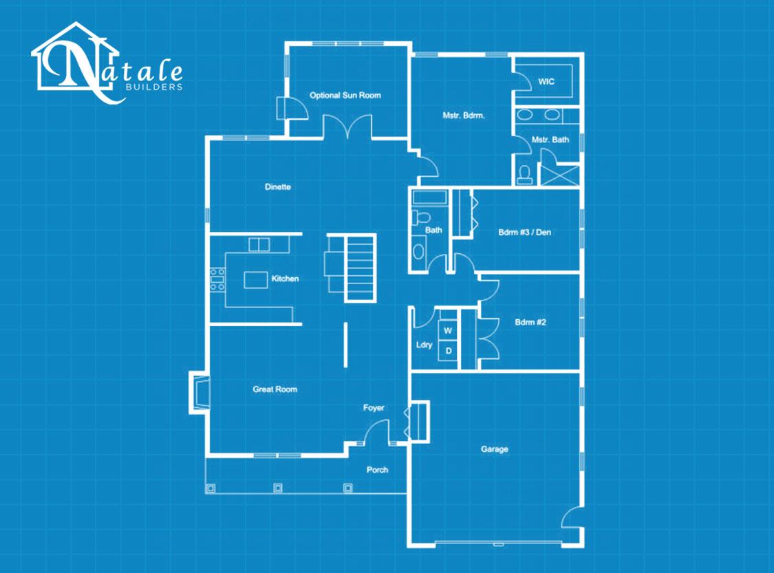 [FP]The Larkspur Floor Plan