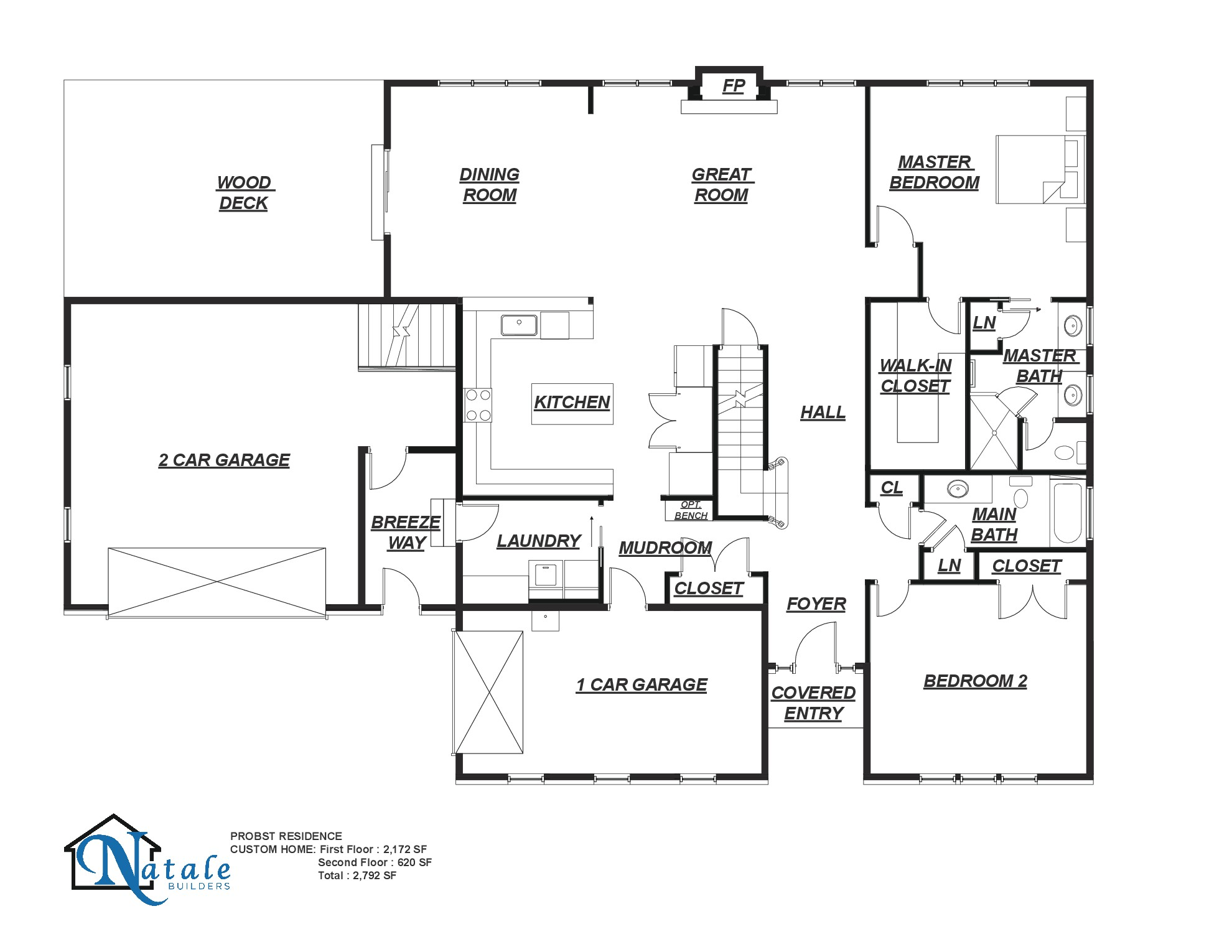 [FP]The Lorraine Floor Plan