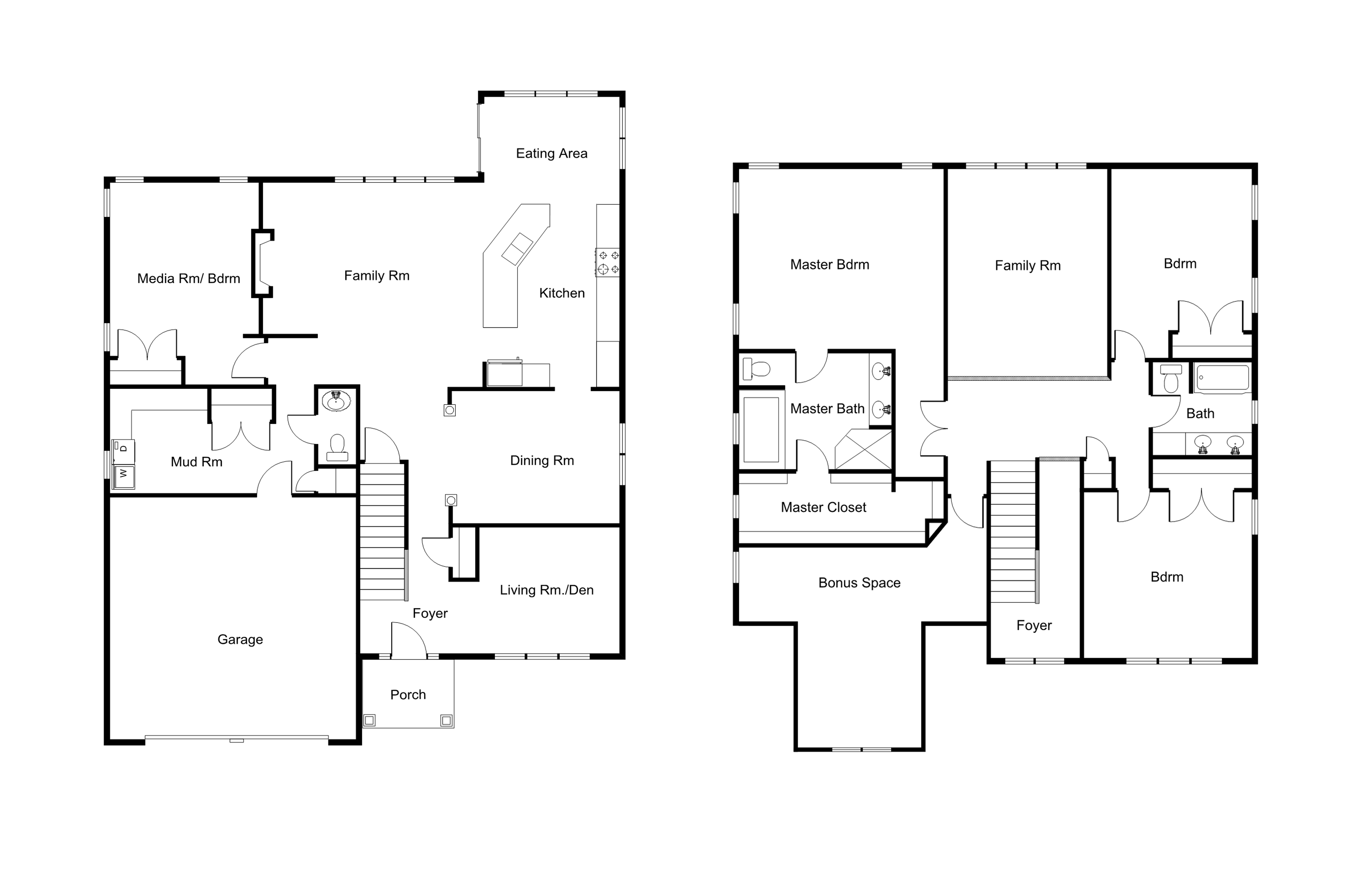 [FP]The Maris Floor Plan