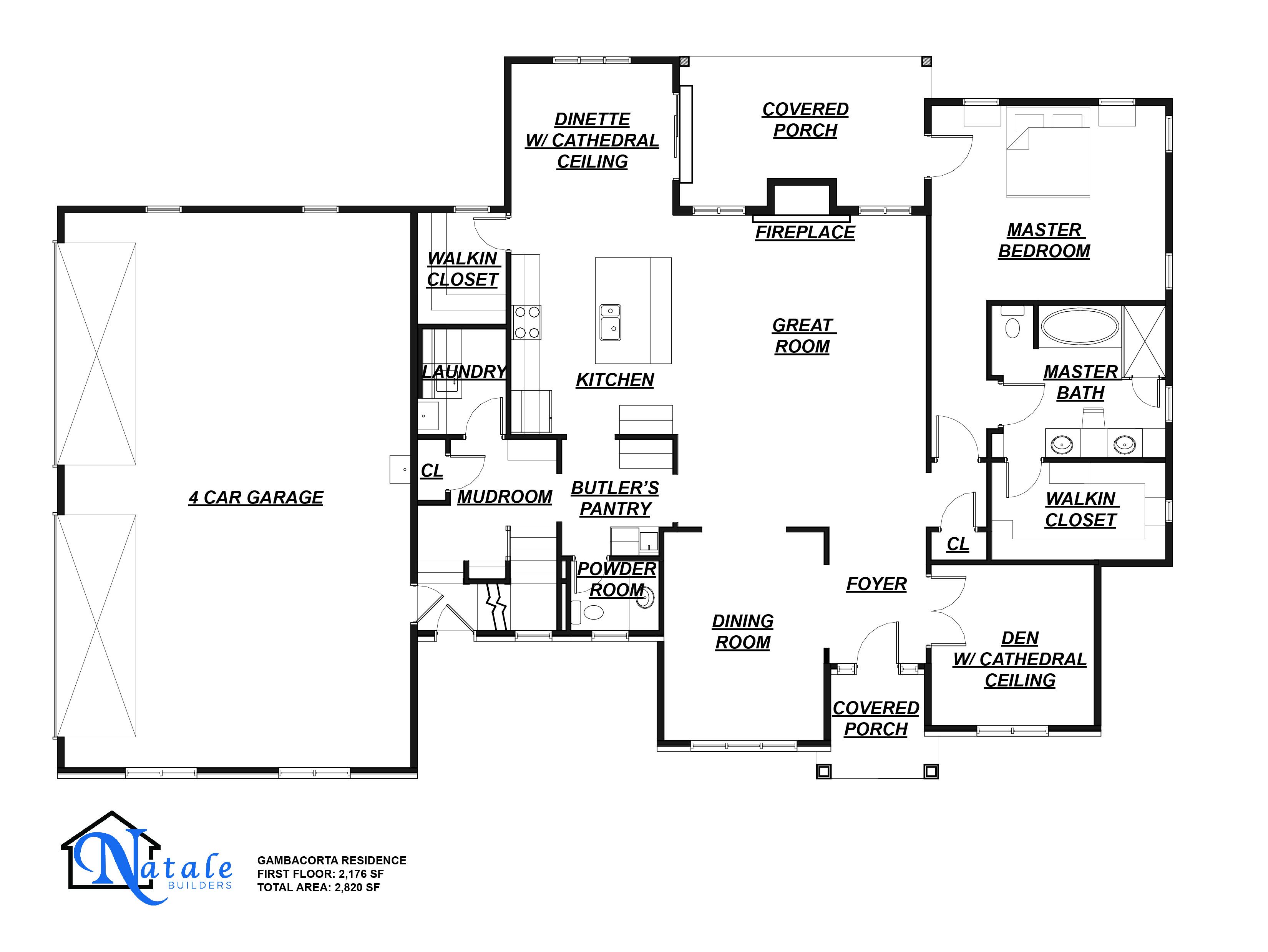 [FP]The Gettysburg Floor Plan