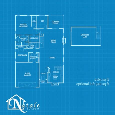 159 Nicole Court Floor Plan