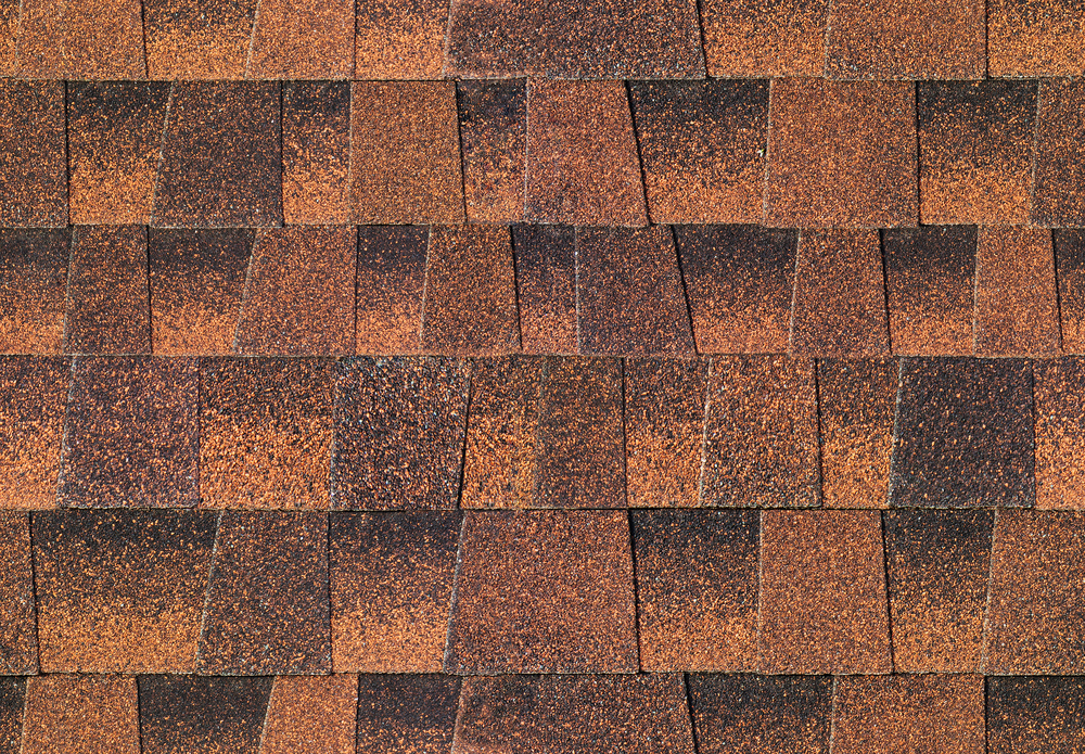 30-year architectural shingles