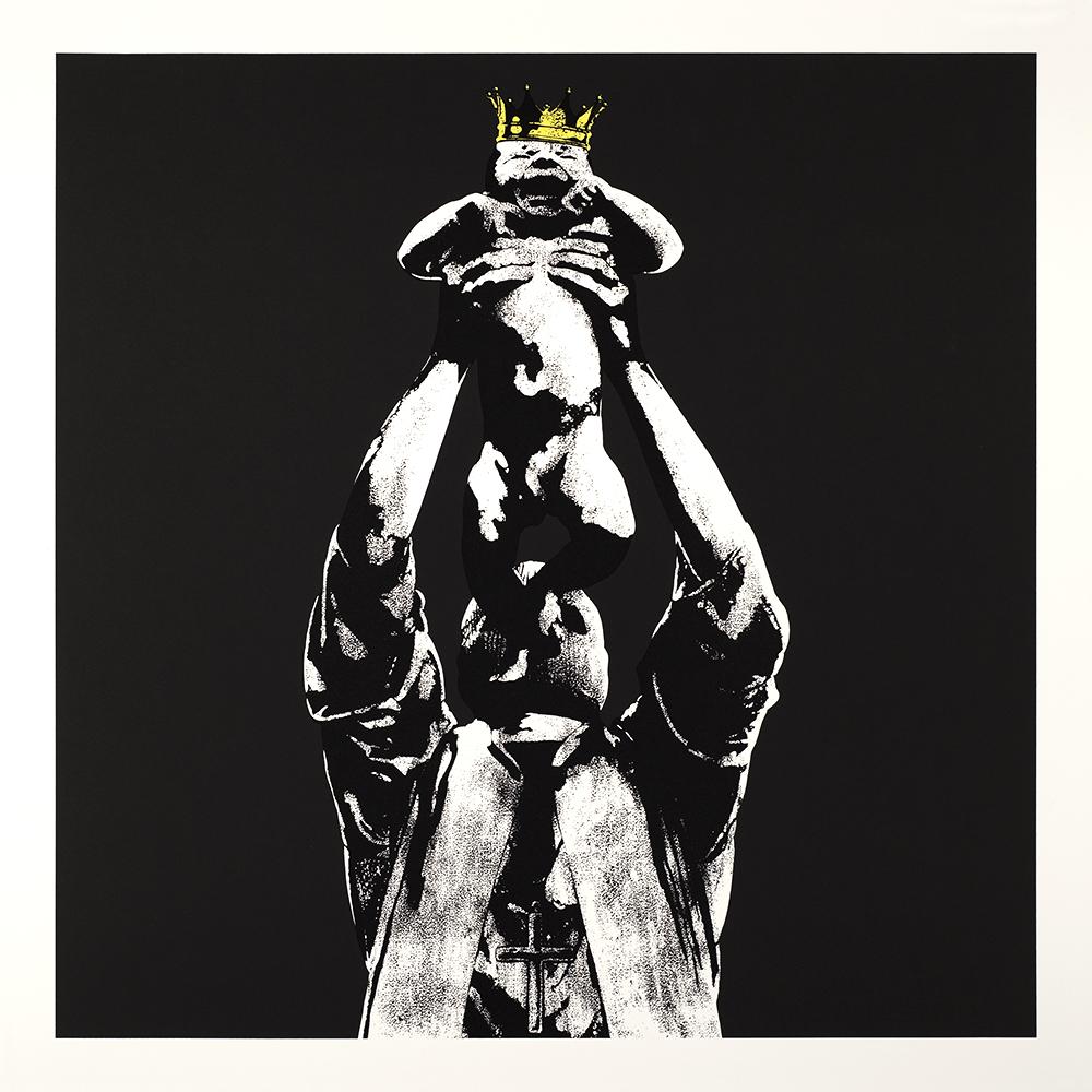 Vandal King