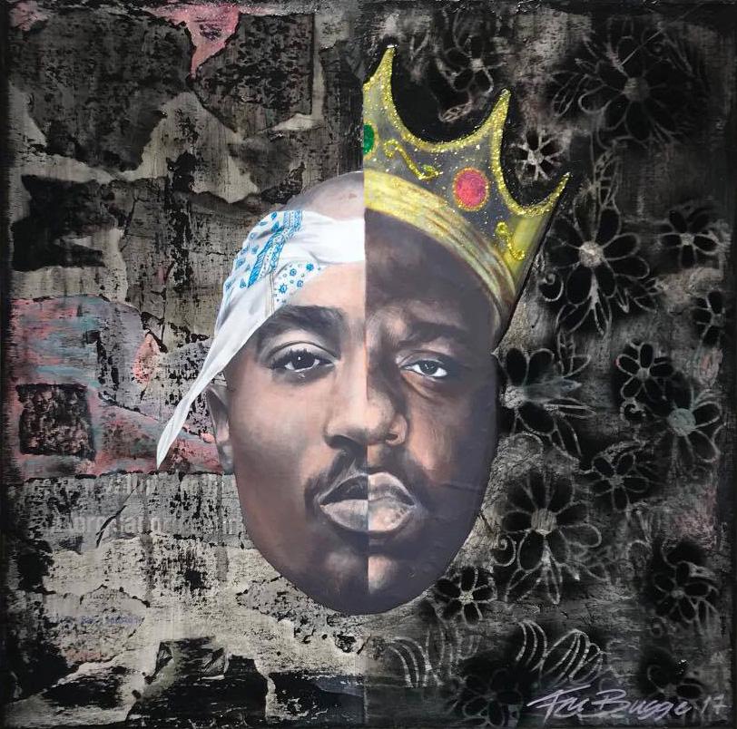 Tupac/Biggie