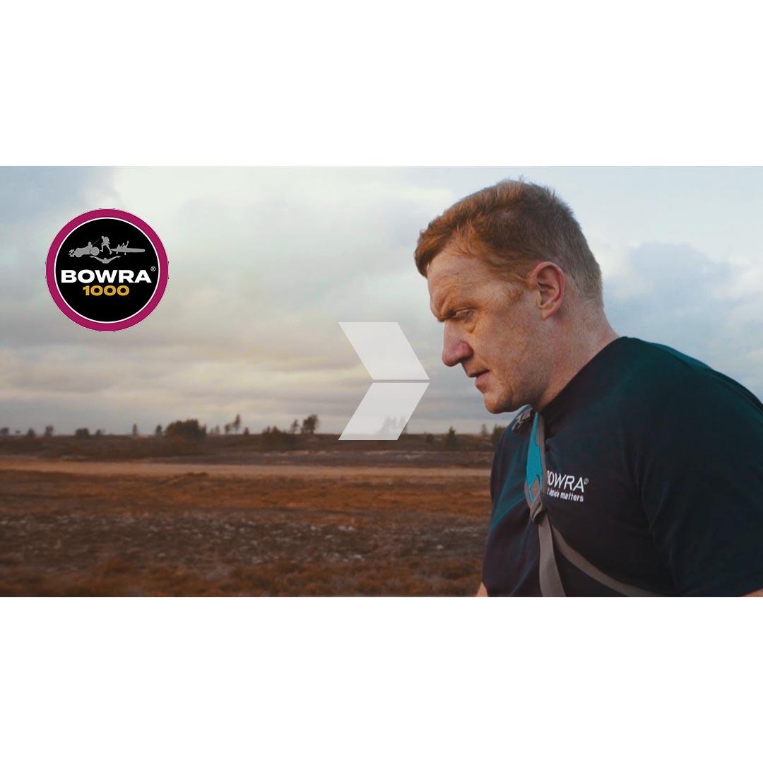 BOWRA 1000 - charity film