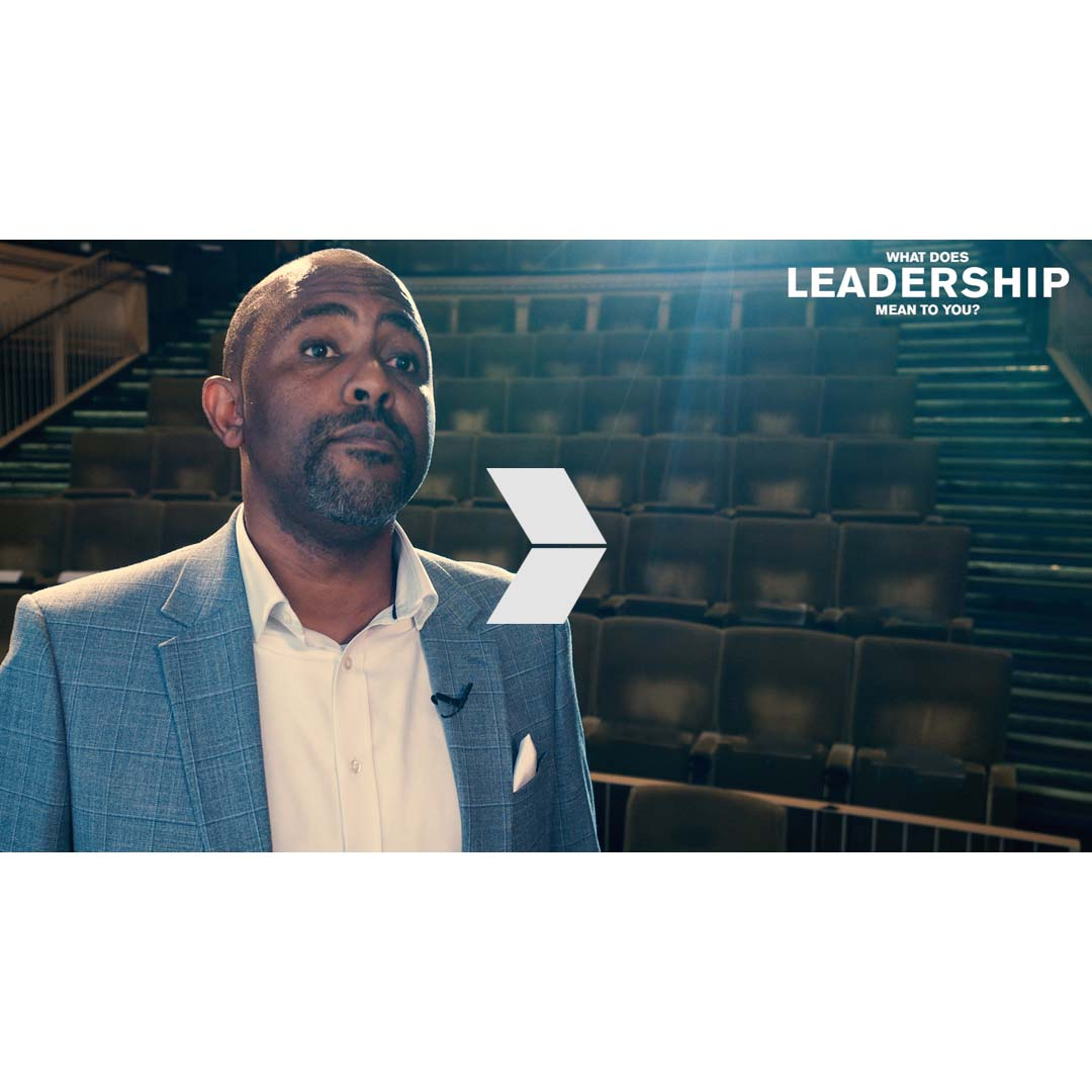 Leadership in business - video production London