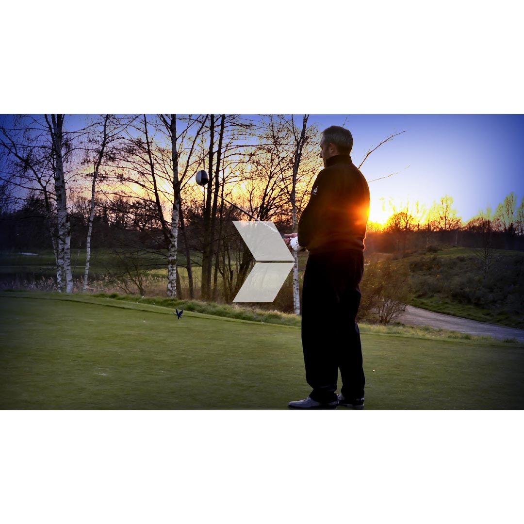 Golf Instructional Video Sports Production