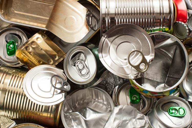 Miljøvennlig og resirkulert aluminium