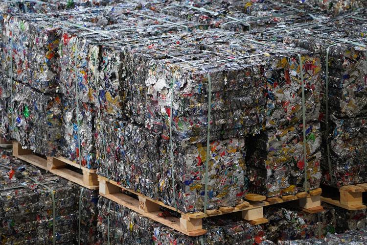 Aluminium – Et regnestykke der svaret er resirkulering