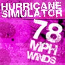 Hurricane Simulator